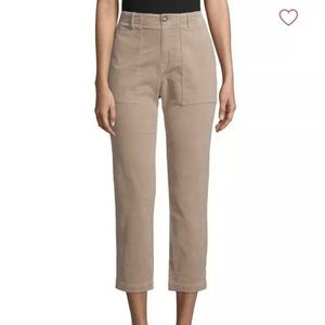 Joie Cropped Pants Size 31